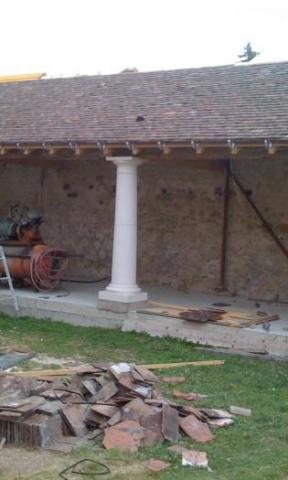 Renovation Nemours