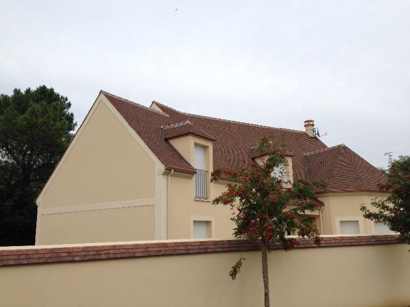 Maisons traditionnelles saint martin en bi re 77 maisons for Constructeur maison 77